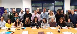 """Επανάληψη του σεμιναριου """"Μέθοδοι & Εργαλεία Υπολογισμού Αβεβαιοτήτων"""" οργανωμένο από την Ελληνική Ένωση Εργαστηρίων"""