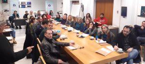 """11-1-2020: Επανάληψη του σεμιναρίου """"Μέθοδοι & Εργαλεία Υπολογισμού Αβεβαιοτήτων"""" οργανωμένο από την Ελληνική Ένωση Εργαστηρίων"""