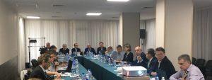 20-4-2018: Εκλογή του Περικλή Αγάθωνος στο Δ.Σ. της EUROLAB !