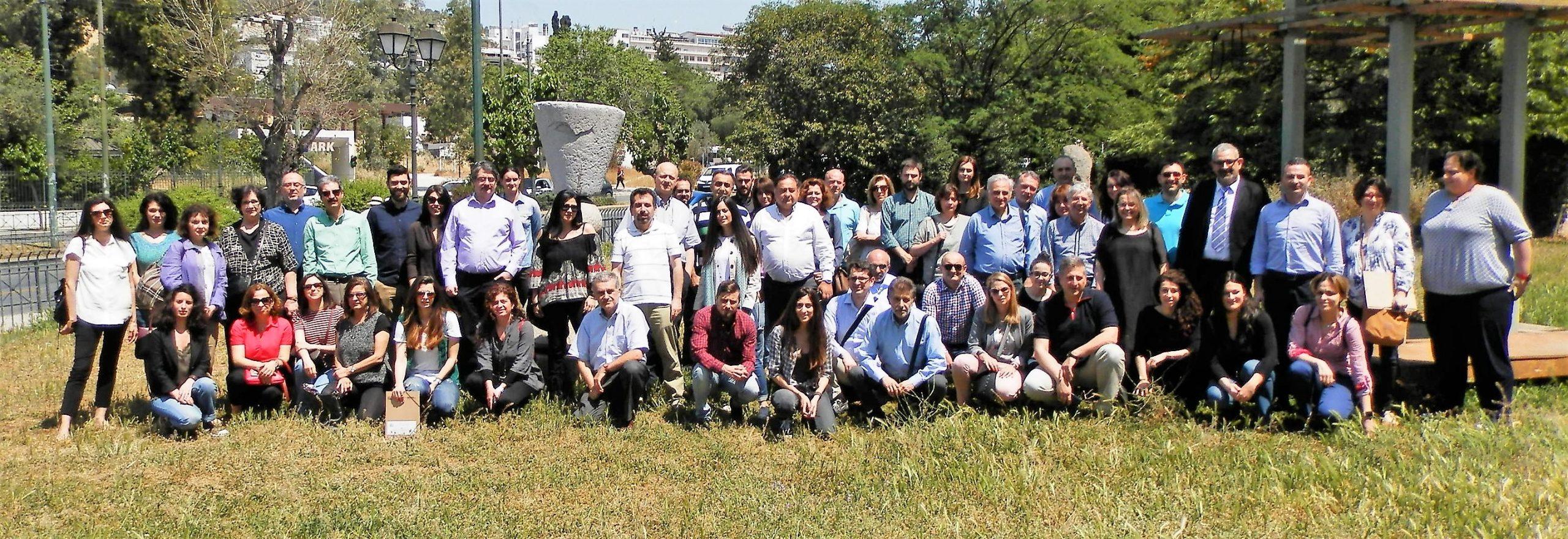 Επανάληψη του σεμιναρίου για την μετάβαση στην νέα έκδοση του ΕΝ ISO 17025: 2017 οργανωμένο από την HellasLab