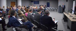 12-2-2020: Εκδήλωση: Η συμβολή της Ελληνικής Ένωσης Εργαστηρίων και των διαπιστευμένων εργαστηρίων στην ανάπτυξη της χώρας