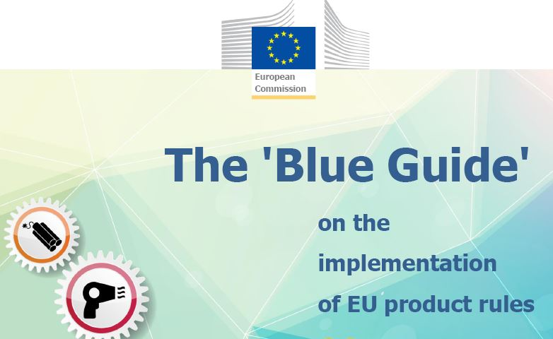 EU Blue Guide – Draft for revision